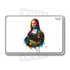 "Skincover® MacBook 13"" - Da Vinci Pop By P.Murciano"
