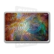 """Skincover® MacBook 13"""" - Wave Colors"""