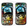 Skincover® Galaxy S3 - Street Color