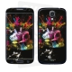 Skincover® Galaxy S4 - New Future By P.Murciano