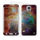 Skincover® Galaxy S5 - Wave Colors
