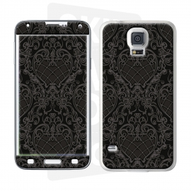 Skincover® Galaxy S5 - Baroque