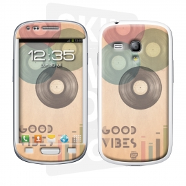 Skincover® Galaxy S3 Mini - Good Vibe