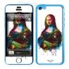 Skincover® iPhone 5C - Da Vinci Pop By P.Murciano
