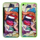 Skincover® iPhone 5C - Boca Loca