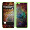 Skincover® Iphone 5C - Wave Colors