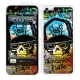 Skincover® iPhone 5C - Street Color