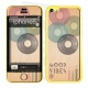 Skincover® iPhone 5C - Good Vibe