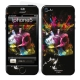 Skincover® iPhone 5 / 5S / 5SE - New Future By P.Murciano