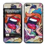 Skincover® iPhone 5 / 5S / 5SE - Boca Loca