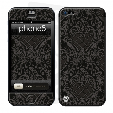 Skincover® iPhone 5 / 5S / 5SE - Baroque