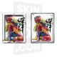Skincover® Nouvel Ipad / Ipad 2 - Buddha Feng Shui By P.Murciano