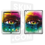 Skincover® Nouvel Ipad / Ipad 2 - Requiem By P.Murciano