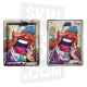 Skincover® Nouvel Ipad / Ipad 2 - Boca Loca