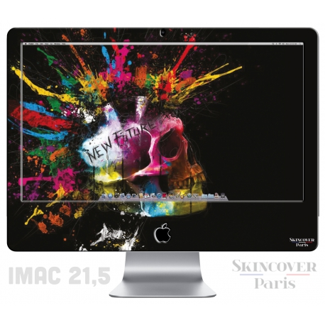 Skincover® iMac - New Future By P.Murciano