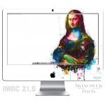 Skincover® iMac - Da Vinci Pop By P.Murciano