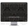 Skincover® iMac - Baroque