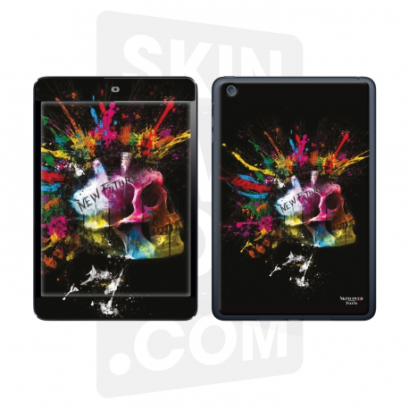 Skincover® Ipad Mini - New Future By P.Murciano