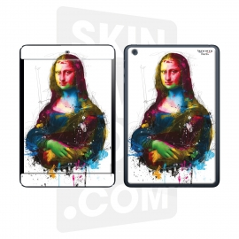 Skincover® Ipad Mini - Da Vinci Pop By P.Murciano