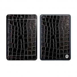 Skincover® Ipad Mini - Croco Cuir Black