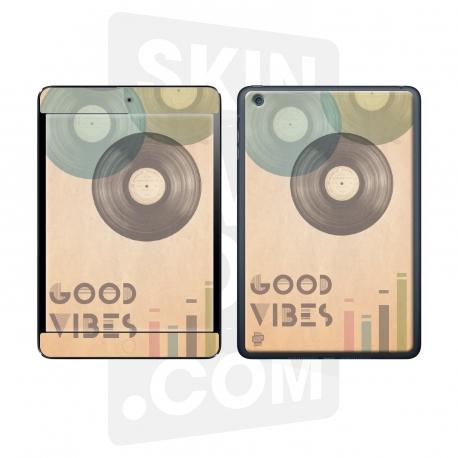 Skincover® Ipad Mini - Good Vibe