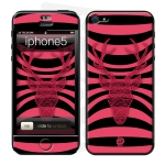Skincover® iPhone 5 / 5S / 5SE - Cerf Psychedelic