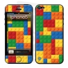 Skincover® iPhone 5 / 5S / 5SE - Constructor