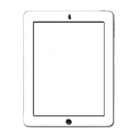 Skincover® Ipad 2 - Personnalisé