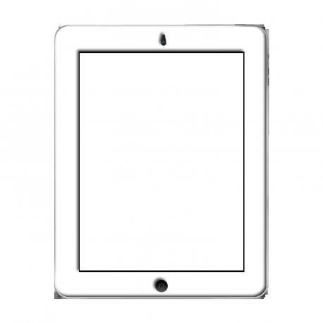 Skincover® Ipad 2 / Nouvel Ipad - Personnalisé