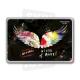 "Skincover® MacBook 13"" - Angel Graffity"
