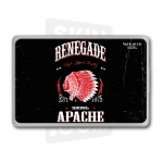"Skincover® MacBook 13"" - Apache Motor"