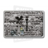 "Skincover® MacBook 13"" - ArtKiller"