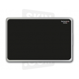 "Skincover® MacBook 13"" - Black"