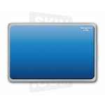 "Skincover® MacBook 13"" - Blue"