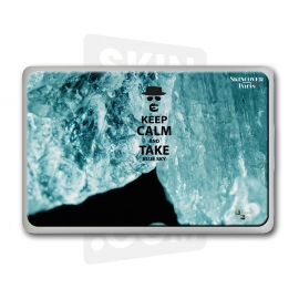 "Skincover® MacBook 13"" - Bluesky"