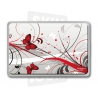 "Skincover® MacBook 13"" - Butterfly"