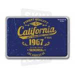 "Skincover® MacBook 13"" - California"