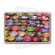 "Skincover® MacBook 13"" - Colorfull"