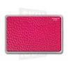 "Skincover® MacBook 13"" - Cuir Pink"