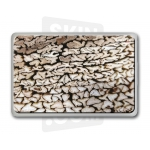 "Skincover® MacBook 13"" - Design Wood"