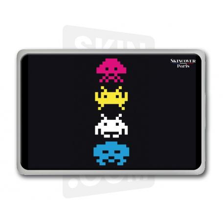 """Skincover® MacBook 13"""" - Invader"""