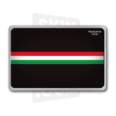 "Skincover® MacBook 13"" - Italy"