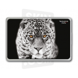 "Skincover® MacBook 13"" - Jaguar"