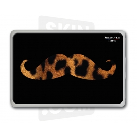 "Skincover® MacBook 13"" - Leo Stache"
