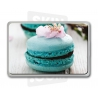 "Skincover® MacBook 13"" - Macaron Flowers"
