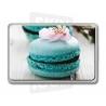 "Skincover® MacBook 13"" - Macaron Flowers"