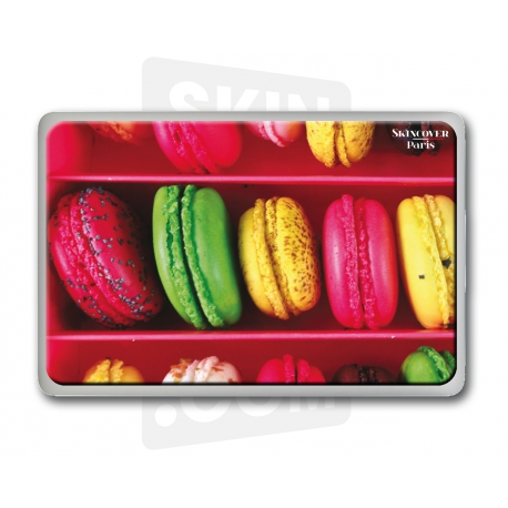 "Skincover® MacBook 13"" - Macarons"