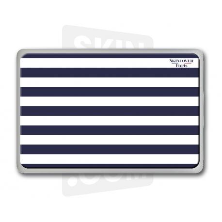 "Skincover® MacBook 13"" - Mariniere"