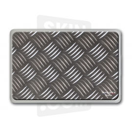 "Skincover® MacBook 13"" - Metal-2"