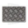 """Skincover® MacBook 13"""" - Metal-2"""